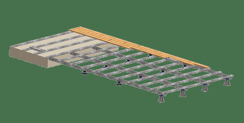 structure-terrassteel